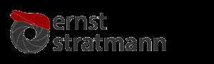 ernststratmann_Logo_ausgestellt